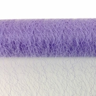 Sisal Mesh Fabric Roll 20in x 5 yards Lavender
