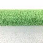 Sisal Mesh Fabric Roll 20in x 5 yards Palm Green