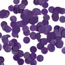 Tissue Paper Confetti Dots Royal Purple