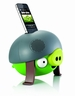 Gear4 Helmet Pig Angry Birds iPod & iPhone Speaker Dock (PG543G)