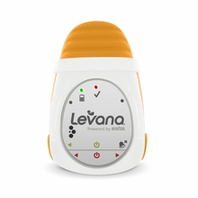 LEVANA® Powered by Snuza® Oma™ Clip-on Portable Baby Movement Monitor with Audible Alarm (32040)