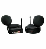 Nyrius NY-GS3200 5.8GHz 6 Channel Wireless Audio/Video Sender Transmitter & Receiver System with IR Remote Extender<!--NY-GS3200-->