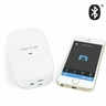Nyrius Wireless Power Outlet Smart Switch for Smartphones & Tablets - iOS & Android App Remote Control On/Off, Timer & Proximity functions - Bluetooth Energy Saving Home Automation Socket Plug (SS20)