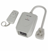 Nyrius WRC101 Wireless Remote Control Home Automation Power Outlet Outdoor On/Off Switch with 100 Feet Range