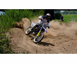 "<b><font color=""black""><font class=""size4"">150cc to 250cc Dirt Bikes</font></b>"