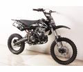 APOLLO / Orion 125cc  Ultra-Deluxe 4-SPEED PIT/DIRT BIKE
