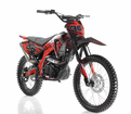 "Apollo / Orion 250cc 4-Speed Deluxe Full Size Dirt Bike. <font color=""red""><font class=""size4"">Calif Legal Model</font></font></b>"