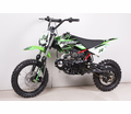 Apollo / Orion Deluxe 110cc Dirt / Pit Bike - Semi-Automatic - Inverted Forks - Rugged Suspension -