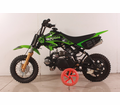 APOLLO/ ORION ZA 70cc Pit/Dirt Bike Kids Model - Fully AutoMatic Transmission