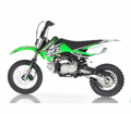 Apollo X-6 Ultramax 125cc Fully Automatic Dirt/Pit Bike