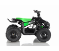 Apollo XLT 500-Watt - 36-volt - Kids Electric 4-Wheeler Sport-Utility ATV -