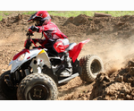 ATV's & Quads for Kids & Adults
