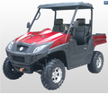 BMS V-Twin 800cc Side by Side UTV - 44-hp Fuel Injected -