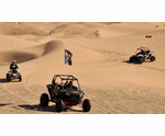 CALIFORNIA LEGAL UTV'S & DUNE BUGGYS