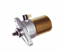 Chinese Parts - 10T Gy6 50Cc 4-Stroke Engines Starter Motor from Atv-Quads-4Wheeler.com