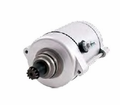 Chinese Parts - 11T Cg125-250Cc 4-Stroke Vertical Air Cooled Engines Starter Motor from Atv-Quads-4Wheeler.com