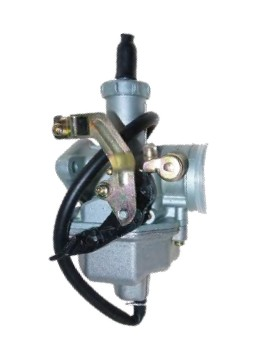 Chinese Parts - 125-150cc 4-Stroke 26Mm Carburetor With Cable