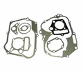 Chinese Parts - 125cc Gy6 Engines (Long Version) Complete Gasket Kit from Atv-Quads-4Wheeler.com