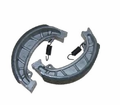 Chinese Parts - 13-0300 In Brake Shoes from Atv-Quads-4Wheeler.com