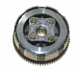 Chinese Parts - 150-200Cc Vertical Engine Clutch from Atv-Quads-4Wheeler.com