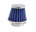 Chinese Parts - 2 & 4 Stroek Wire Mesh, Long Cone Air Filters From Atv-Quads-4Wheeler.com