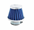 Chinese Parts - 2 & 4 Stroke Wire Mesh, Long Cone Air Filter from Atv-Quads-4Wheeler.com