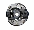 Chinese Parts - 2-Leaf with Key Hole Complete Assembly High Performance Clutch from Atv-Quads-4Wheeler.com
