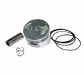 Chinese Parts - 23-0006 125cc Engine Piston Kits from Atv-Quads-4Wheeler.com