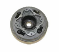 Chinese Parts - 4-Stroke 50-125Cc 17T Manual Clutch from Atv-Quads-4Wheeler.com