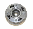 Chinese Parts - 4-Stroke 50-125Cc 18T Auto Clutch from Atv-Quads-4Wheeler.com