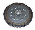 Chinese Parts - 4-Stroke Horizontal Engines 67T Clutch Counter Gear Set from Atv-Quads-4Wheeler.com