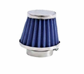 Chinese Parts - 4-Stroke Wire Mesh, Long Cone Air Filter from Atv-Quads-4Wheeler.com