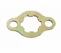 Chinese Parts - 420 Drive Chain Sprocket 17Mm from Atv-Quads-4Wheeler.com