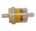 Chinese Parts - 5/16� Straight 04-0103 Fuel Filter from Atv-Quads-4Wheeler.com