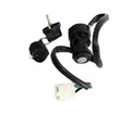 Chinese Parts - 5 Wire, 3 Position 4-Stroke Ignition Switch Female Plug from Atv-Quads-4Wheeler.com