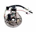 Chinese Parts - 70-125Cc Kickstart 4-Stroke 2-Coil Magneto / Stator from Atv-Quads-4Wheeler.com