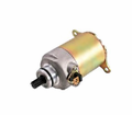 Chinese Parts - 9T Gy6 125/150Cc 4-Stroke Engines Starter Motor from Atv-Quads-4Wheeler.com