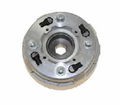 Chinese Parts - Auto Clutch 50-125Cc 17T Clutch from Atv-Quads-4Wheeler.com