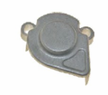 Chinese Parts - Bell Housing Cover Cap with Bearing from Atv-Quads-4Wheeler.com