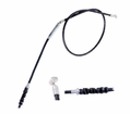 Chinese Parts - C2 Style C2-360 Clutch Cables from Atv-Quads-4Wheeler.com
