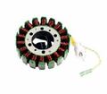 Chinese Parts - Cf250Cc 18-Coil Magneto / Stator from Atv-Quads-4Wheeler.com