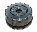 Chinese Parts - Clutch Assembly For 200-250Cc Engines 7P 73T Clutches from Atv-Quads-4Wheeler.com