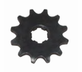 Chinese Parts - Drive Sprocket No Bolt Hole Version 17Mm from Atv-Quads-4Wheeler.com