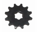 Chinese Parts - Drive Sprocket No Bolt Hole Version 20Mm from Atv-Quads-4Wheeler.com