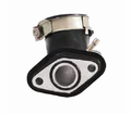 Chinese Parts - Gy6 125/150Cc 4-Stroke 30mm Single Intake Tube Intake Manifold from Atv-Quads-4Wheeler.com