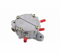 Chinese Parts - Gy6 150-250Cc Vacuum Pump Fuel Shut Off from Atv-Quads-4Wheeler.com