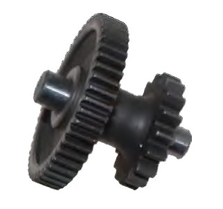 Chinese Parts - Gy6 150cc Starter Gear from Atv-Quads-4Wheeler com