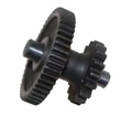 Chinese Parts - Gy6 150cc Starter Gear from Atv-Quads-4Wheeler.com
