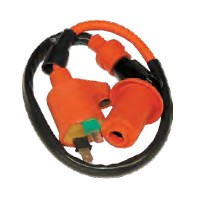 Chinese Parts - Gy6 50-150Cc 4-Stroke High Performance Orange