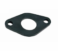 Chinese Parts - Isolator Ring / Intake Manifold 17mm for 4-Stroke Models from Atv-Quads-4Wheeler.com